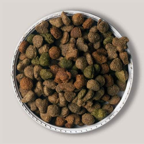 Bearts Cat Crunch Mixed Meat