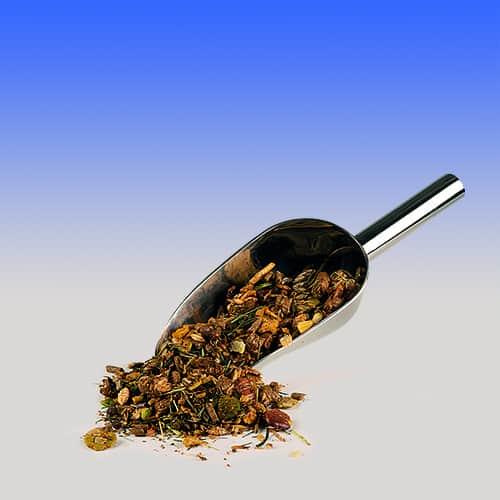 Guinea Pig & Hamster Moist Mix food